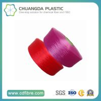 Lsoh Fire Retardant FDY PP Yarn for Clothes FDY