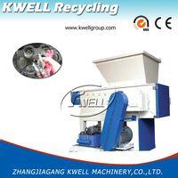 Single Shaft Waste Plastic Shredder/Wood Shredder/Grinding Machine thumbnail image