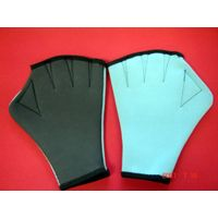 neoprene sports glove for swimming/ diving