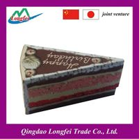 High Quality Triangle Box with Competitive Price
