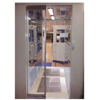 Cyclone Suction Mat for Air Shower room thumbnail image