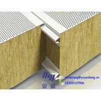 sound-absorbing panels