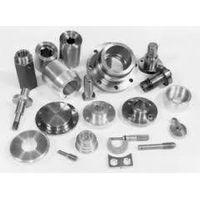 precision cnc milling machined parts