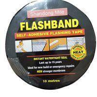 bitumen self adhesive sealing aluminum foil joint window tape thumbnail image