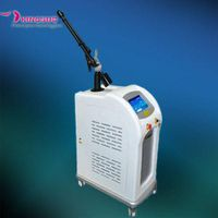 Medical EO Active 1064nm 532nm Q switch Nd Yag Laser Tattoo Removal Machine thumbnail image