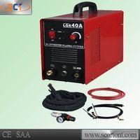 220v output 40A plasma cutter - SPC-40