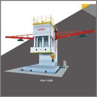 Xuduan YX41 25 - 1000 ton c-frame hydraulic press machine