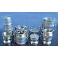 brass camlock coupling