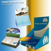 Cosmetic Counter Display Box for Promotion
