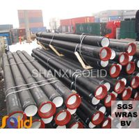 ductile iron pipe ISO2531 ,ISO2531 ductile iron pipe thumbnail image