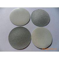 Aluminum foil seal lid film for yogurt package