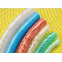 PVC FIBER BRAIDED REINFORCED HOSE FROM WEIFANG SUNGFORD INDUSTRIAL CO.,LTD thumbnail image
