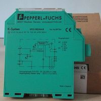 KCD2-SR-Ex1.LB Pepperl Fuchs Isolated Barriers K-System