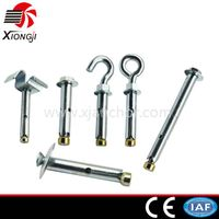 Standard Hex Bolt Sleeve Bolt Anchor Israel
