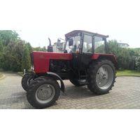 Used MTZ-Belarus tractors