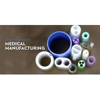 Custom Medical Tubing Extrusion