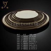 melamine plate set oval melamine plates dishwasher safe