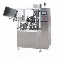 KRGFJ-60 Filling &sealing machine
