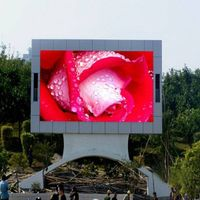 Led display for outdoor advertising thumbnail image