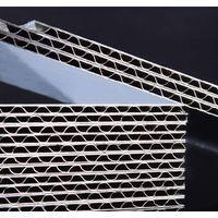 Aluminum Corrugated Sheet thumbnail image