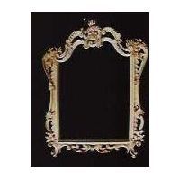 manufacture many kinds of carved frames, wood moulding,corbels,onlays,mantels,small sculpture thumbnail image