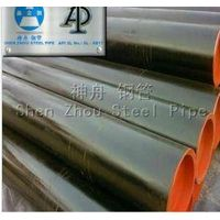ASTM A53 Gr. B Seamless Structure Steel Pipe thumbnail image