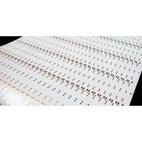 high-bright white double-sided laminated flexible circuit board thumbnail image