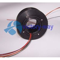 Customized Through Hole Slip Ring/Through Hole/With Gold Contacts