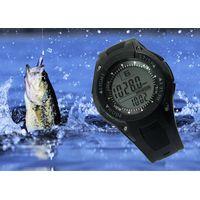Fishing Barometer Watch