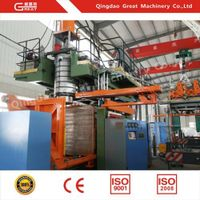 GT3000L 2 layers Water Tank Blow Molding Machine//extrusion blow moulding machine price