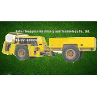 JY-5 Series of Underground Service Vehicles-Material Carrier thumbnail image