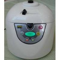3-in-1 Electric Multi-Cookers-LCD Type (24 Hours Appointment)-5L