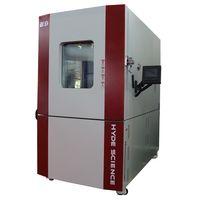 program constant temperature humidity chamber