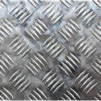 Aluminium Tread Sheet/ Plate
