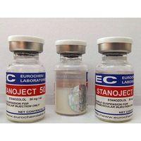 Stanozolol / Stanoject