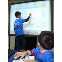 Interactive Electrical Whiteboard 58'' thumbnail image