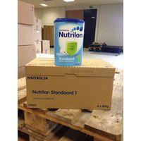 Nutrilon Baby Milk Formula