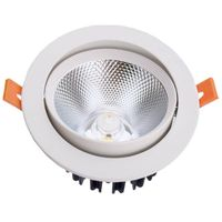 Recessed Round led down light