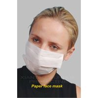 Paper Face Mask