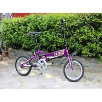 china foldable bicycle electric