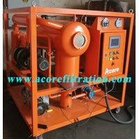 Transformer Oil Processing Equipment For Sales