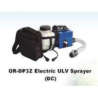 OR-DP3Z Electric ULV Sprayer/Power Sprayer/Cold Sprayer/Cold Fogger