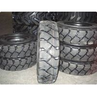 forklift tyre, industrial tyre, such as 6.50-10 thumbnail image