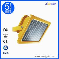 high lumen saving energy led explosion proof high bay light