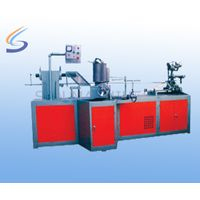 Automatic DTY Paper Tube Machine Price Cardboard Core Making Machinery thumbnail image