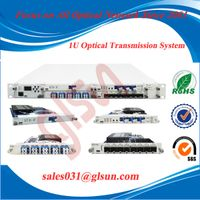 GLSUN OTS-3000 Optical Transimmsion Protection Equipment in Optical Communication Integrated Systems