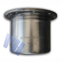 case wheel reducer