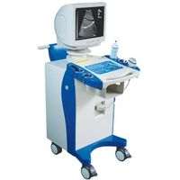 trolley ultrasound scanner B mode ultrasound