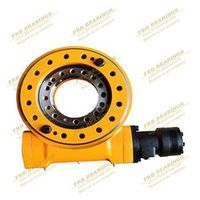 WE14 slewing drive and ring for marine crane,drilling machinery thumbnail image