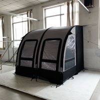Caravan Awning CICA01   Caravan Awning Hot Sale    Camping Tent in China